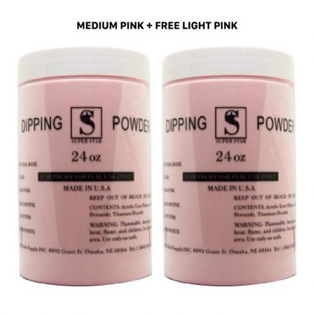 super_star_medium_pink_free_light_pink