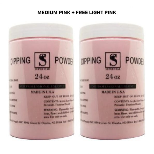 super_star_medium_pink_free_light_pink