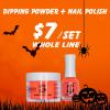 whole-line-216-colors-dipping-powder-nail-polish
